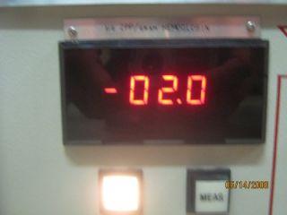 Aviv Hematofluorometer Blood Analyzer Anemia ZPP Meter