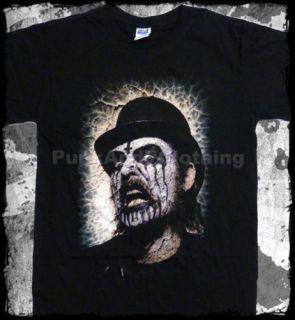 Mercyful Fate King Diamonds Face Official T Shirt