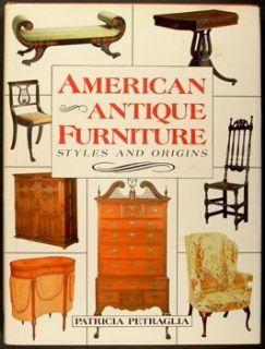 Antique Dixie Furniture Value On PopScreen