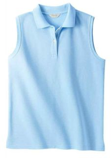 Ping Golf Ladies Sleeveless Women Polo Shirt Size Color