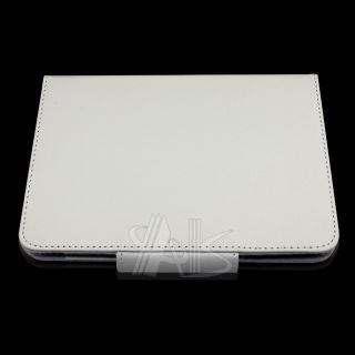 Stand Leather Case for iPad Mini Wireless Bluetooth Keyboard
