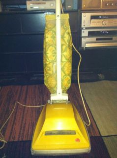 Vintage Hoover Custom Convertible Vacuum Cleaner