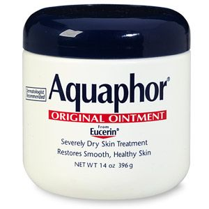Aquaphor Original Ointment Healing Skin Cream Eucerin