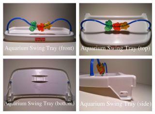 Selling(1) New Fisher Price Oceans Wonder Aquarium Replacement Plastic