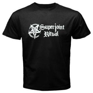 SUPERJOINT RITUAL Phil Anselmo tee heavy metal band T shirt Sz S M L
