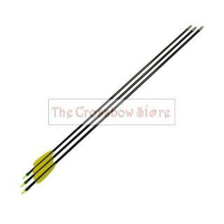 archery bow fiberglass arrows 26 long recurve bows