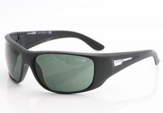 Arnette Sunglasses Heist 4135 01 71 Matte Black Shades