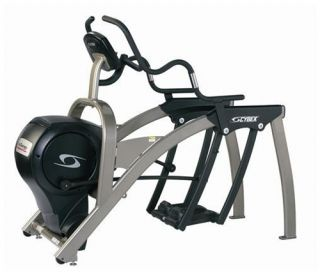 Cybex 600a Arc Trainer Elliptical CrossTrainer 600 a Lower Body Cross