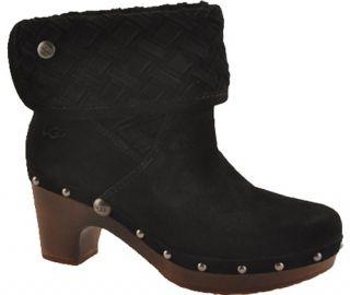 New $240 UGG Australia Lynnea Arroyo Weave Women Boots Shoes US 8