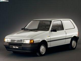 Fiat Uno Uno Turbo Griglia Interna Mascherina Anteriore Front Radiator