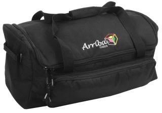 Arriba AC 140 Intelligent DJ Scanner Travel Case New