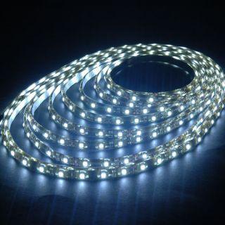Aquarium Fish Tank 3528 5050 White Blue Water Proof LED Lights
