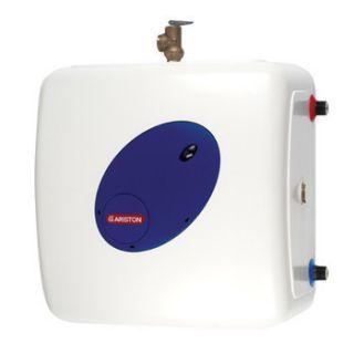 Ariston Point of Use Electric Mini Tank Water Heater GL6 plus NEW