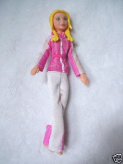 Mary Kate Ashley Olsen Twins Action Figure Doll