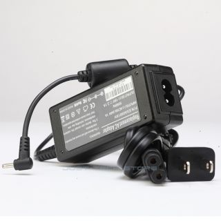 New AC Adapter Charger for Asus Eee PC 1001HA 1001PX 1001PXD 1005P