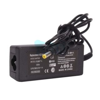 Charger+Power Cord 12V 3A 36W for Asus Eee PC 900 901 1000h 1.7*4.8mm