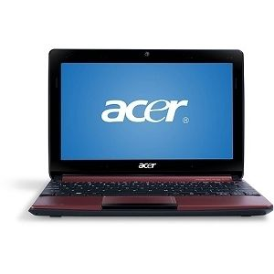 ACER ASPIRE ONE D257 DUAL CORE NETBOOK 10 1 LED 320gb 1gb WIN7