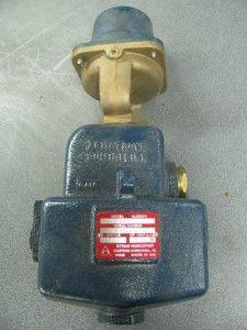 Armstrong Steam Humidifier AM92 14904 AM92 Air Handler