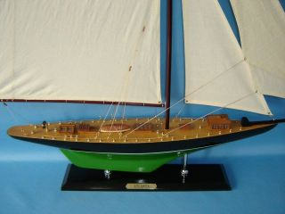 atlanta 35 limited model yacht model boat new