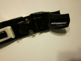 Atomic Salomon Pilot Jr Cross Country Ski Binding New