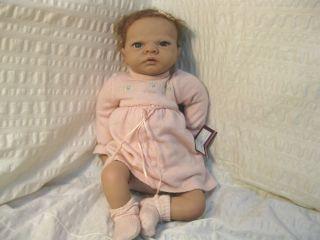 Ashton Drake Baby Emily So Truly Real Celebration of Life Doll