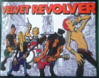 REVOLVER New STICKER/DECAL (rock,band,music,guitar,board,car,bumper