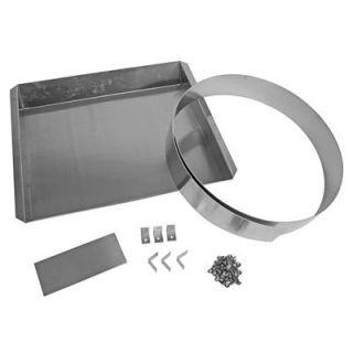 Summit Racing? Adjustable Aluminum Fan Shroud Kit 380501 SH
