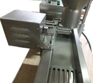 Donut Machine Donut Fryer Machine Donut Maker Donut Machinery Auto