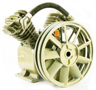 HP 5 5HP V Type Air Compressor Pump Automotive Home New
