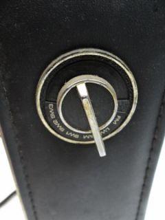 Vintage Philco T 989BK Multi Band Portable Shortwave Radio Receiver