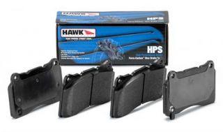 Hawk HPS Brake Pads 1991 Audi 200 Quattro 95 03 Jaguar XJR Front