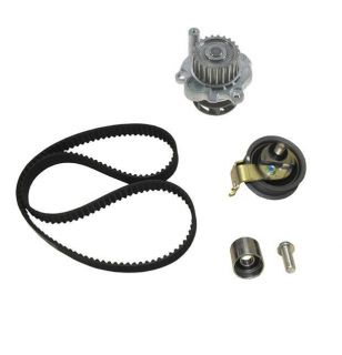 Contitech TB306K1 Engine Timing Belt Component Kit with Water Pump