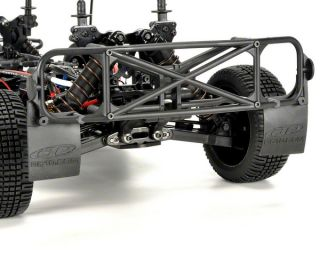 Team Associated SC8e 1/8 Scale RTR Electric 4WD Short Course Truck