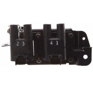 Notes 1 ignition coil per engine, 12 volts, blade type, two 2 prong
