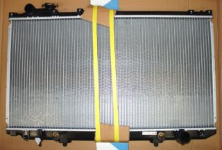 LEXUS GS300 Radiator 98 99 00 01 02 03 04 05 KOYO