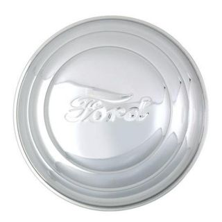 new 1941 ford car stainless steel hubcap speedway part 91149603