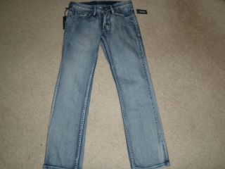 Mens Buffalo David Bitton Jeans BDB Smith Slim 31 x 32 New