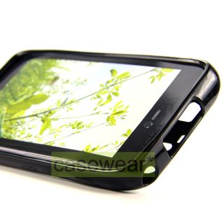 Soft Gel Case Cover for Motorola Atrix HD MB886 at T Accessory