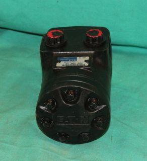 Char Lynn Eaton Hydraulic Pump 1011002 009 5 98 Charlynn