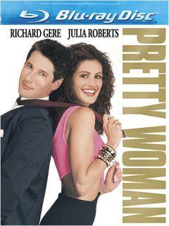 Pretty Woman (Blu ray) BRAND NEW Julia Roberts