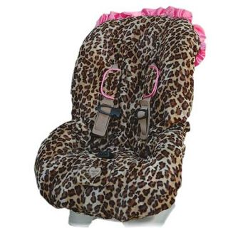 seat covers from baby bella maya complete the look accessories