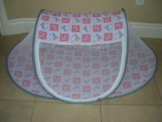 Portable Cloth Baby Tent Pet Bed Pet tent 1 PIECE