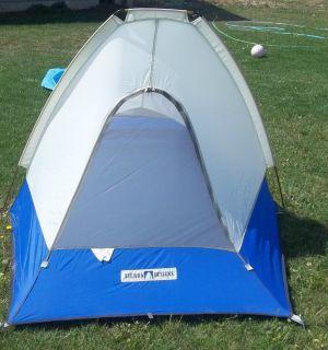 Sierra Designs Flashclip Backpacking Tent
