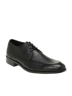 Bacco Bucci Studio Black Chesner Oxford Shoes