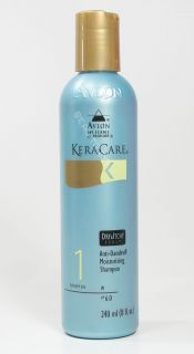 Kera Care Dry Itchy Scalp Anti Dandruff Moist Shampoo