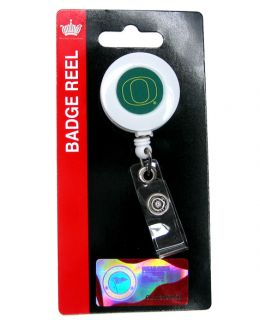 oregon ducks official ncca badge reel