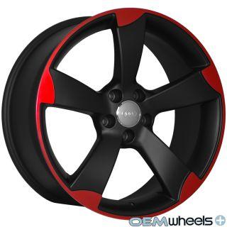 Sline Wheels Fits Audi A4 S4 RS4 B5 B6 B7 B8 Quattro TDI Rims