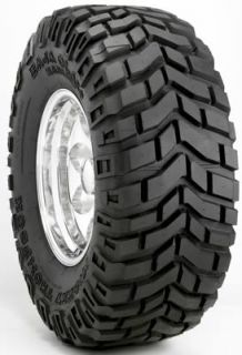 Mickey Thompson Baja Claw Radial Tire 35 x 12 50 17 blackwall 5776