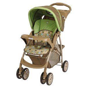 LiteRider System Baby Seat Infant Push Stroller Walker Roller New
