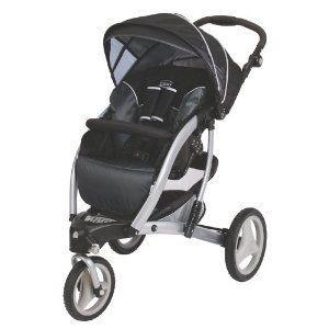 Jogger Travel System Baby Seat Infant Push Stroller Walker Roller New